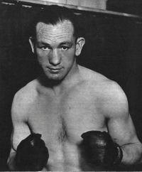 Ignacio Ara boxer