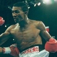 Antonio Cermeno boxer