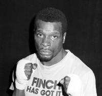 Bruce Finch boxer