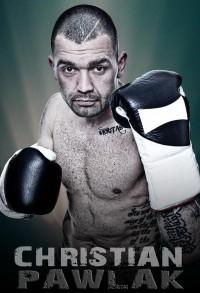 Christian Pawlak boxer