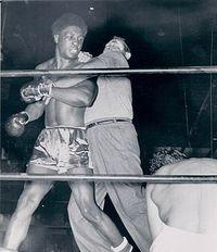 John Riggins boxer
