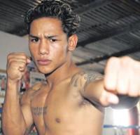 Luis Concepcion boxer