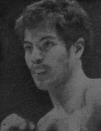 Rodolfo Contreras boxer