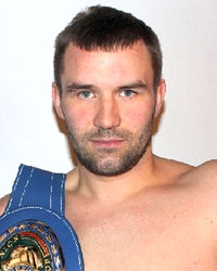 Juho Haapoja boxer