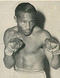 Junius Washington boxer