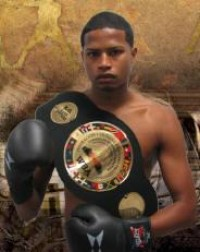 Cesar Seda boxer