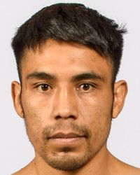 Johnny Navarrete boxer