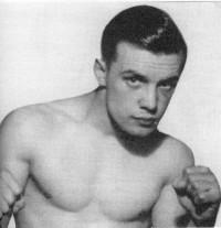 Jimmy Davis boxer