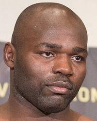 Carlos Takam boxer