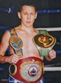 Anatoly Alexandrov boxer