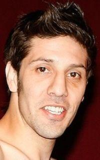 John Molina Jr boxer