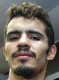 Miguel Vazquez boxer