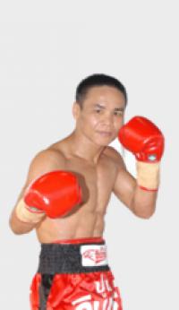 Anucha Phothong boxer