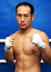Akihiro Kondo boxer
