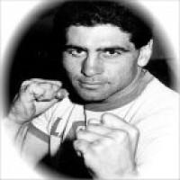 Sergio Daniel Merani boxer