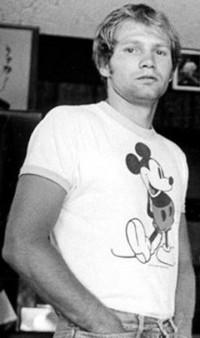 Randy Shields boxer