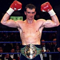 Richie Woodhall boxer