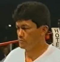 Narciso Valenzuela Romo boxer