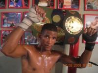 Miguel Acosta boxer