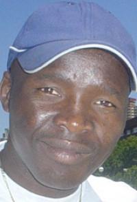 Lehlo Ledwaba boxer