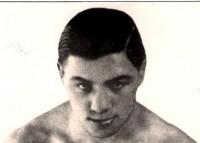 Norman Snow boxer