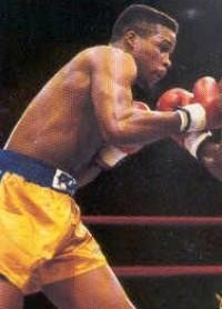 Anthony Hembrick boxer