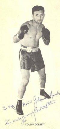 Young Corbett III boxer
