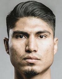 Mikey Garcia boxer
