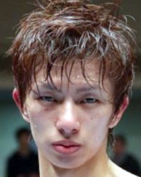 Ryoichi Taguchi boxer