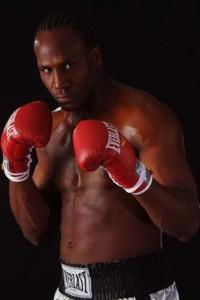 Eric Fields boxer