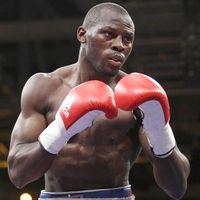 Steve Cunningham boxer