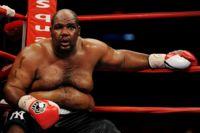 Gabe Brown boxer