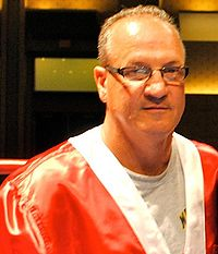 Peter Manfredo boxer