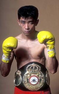 Leopard Tamakuma boxer