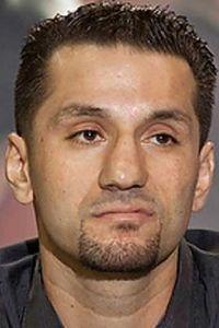 Sergio Mora boxer