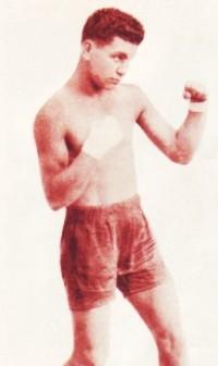Tony Celli boxer