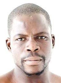 Chamunorwa Gonorenda boxer