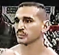 Jacob Godinez boxer