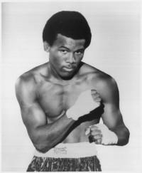Monroe Brooks boxer