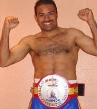 Euclides Espitia boxer