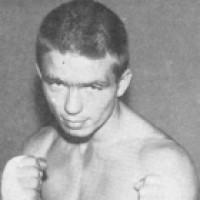 Bobby Courchesne boxer