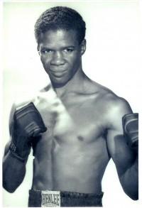 Ciro Morasen boxer