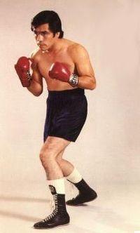 Armando Muniz boxer