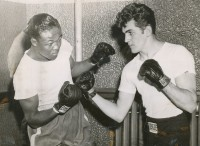 Rocky Sullivan boxer