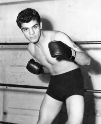 Ramon Tiscareno boxer