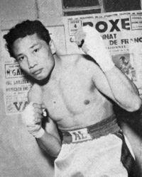 Al Asuncion boxer
