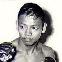 Little Cezar boxer