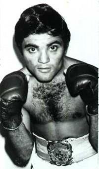 Santos Laciar boxer