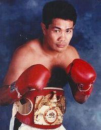 Rolando Bohol boxer