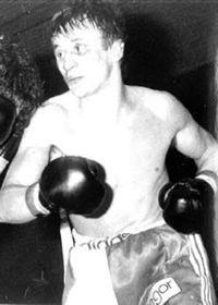 Bruno Jacob boxer